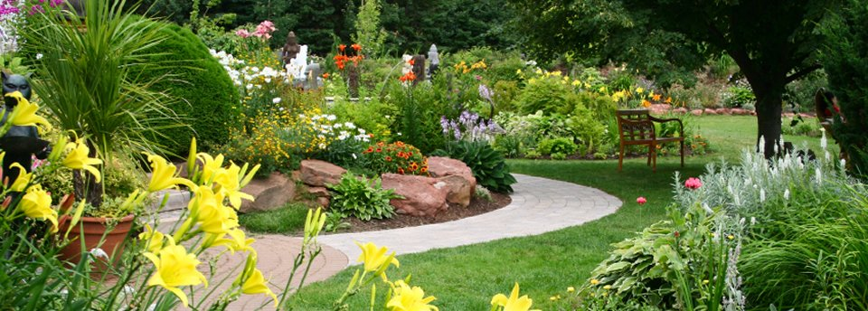 The Role of Garden Landscapers in Garden Design and Maintenance