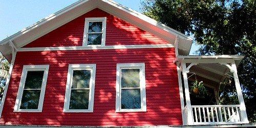 Energy Efficient Window