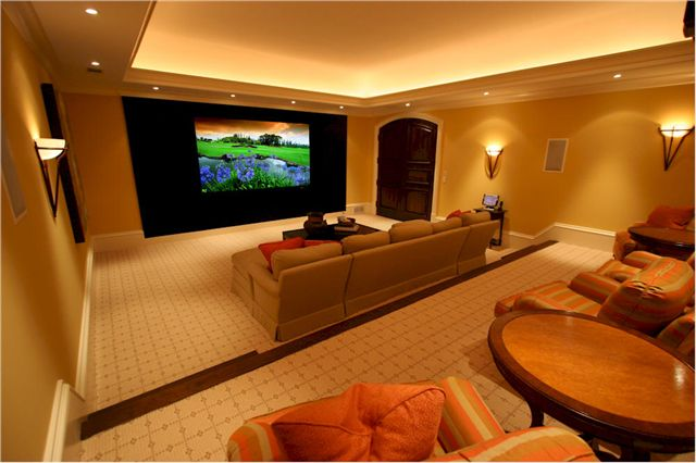 5 Essentials For A Home Theater Room Teens