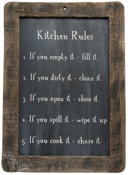 Fool Proof Cleaning The Best Tips For Keeping The Kitchen