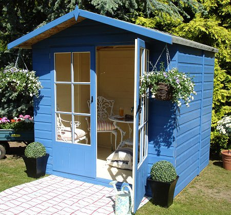 Plastic Sheds Metal Or Wooden Sheds What To Choose