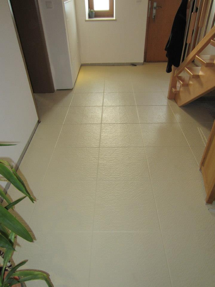 Why choose PVC floor tiles for your Home.