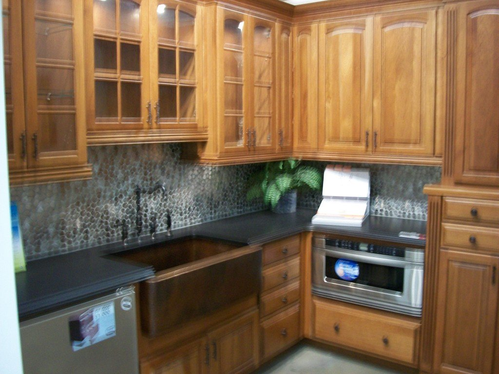 How To Refinish Your Kitchen Cabinets Like A Pro