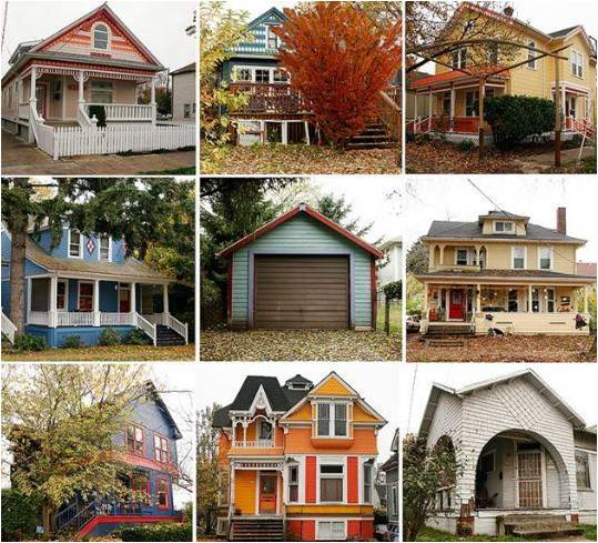 4 tips to choose the perfect exterior paint colors for Color your home exterior online