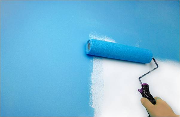 While The Cost Of Both Painting And Wallpaper Can Range Depending On Type Paint Design So Former Is Generally More