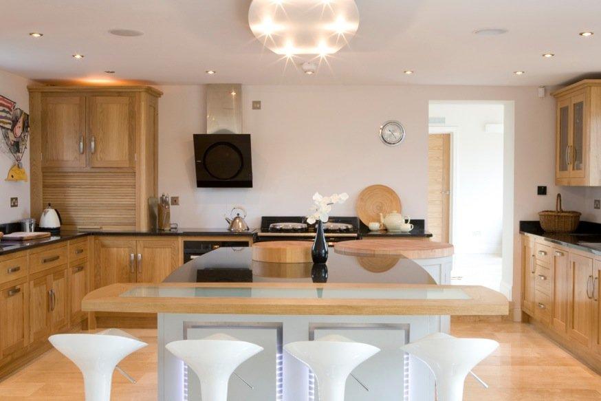GRK Wooden Kitchen   2