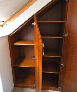 5 great do it yourself storage projects. Black Bedroom Furniture Sets. Home Design Ideas