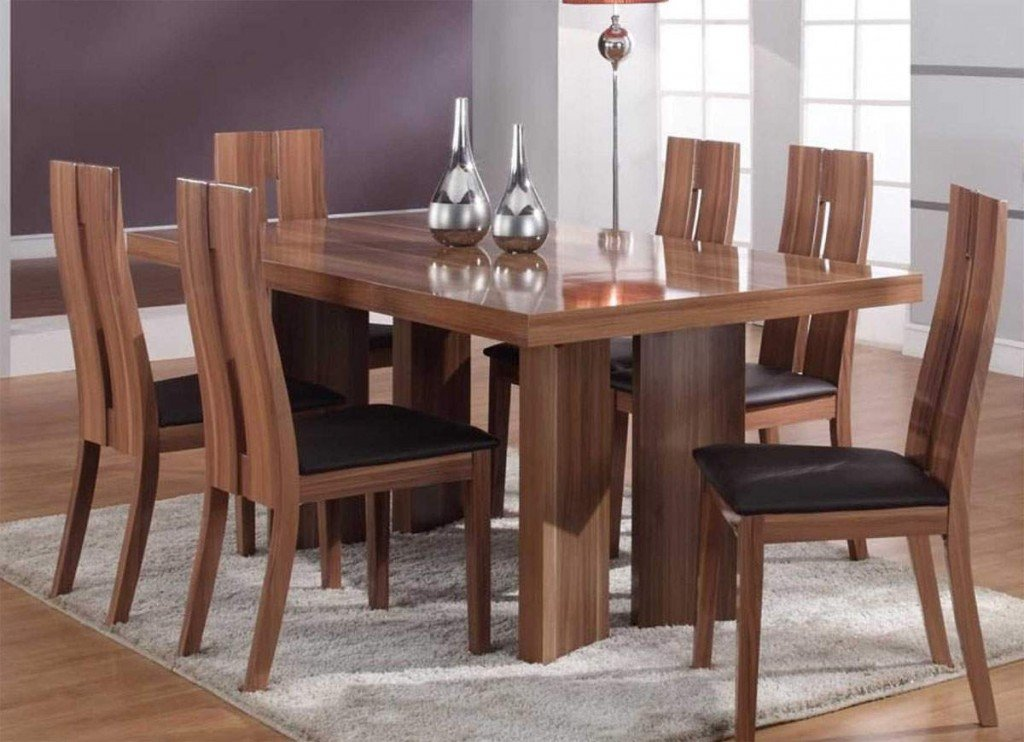 Furnish Your Home With The Perfect Dining Table