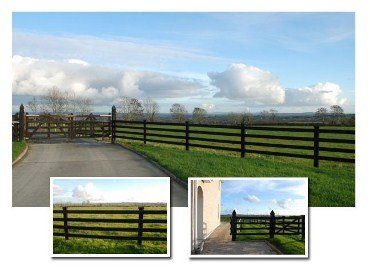 How To Install Ideal Farm Fencing For Cattle