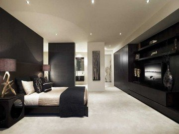 Maximize Your Bedroom