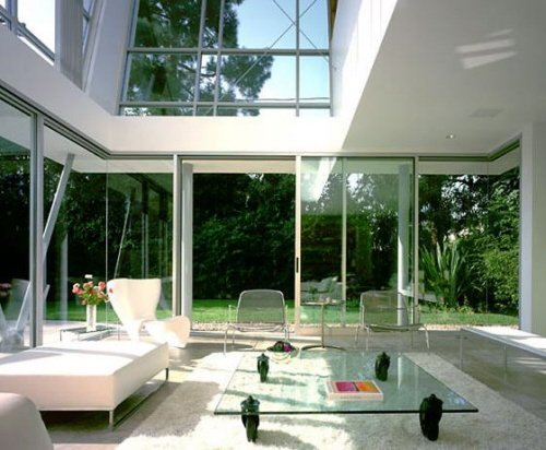 Image gallery natural light home for Natural light in homes