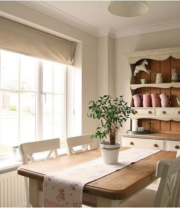 Creative tips to transform your dining room in both formal ...