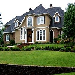cheap exterior home