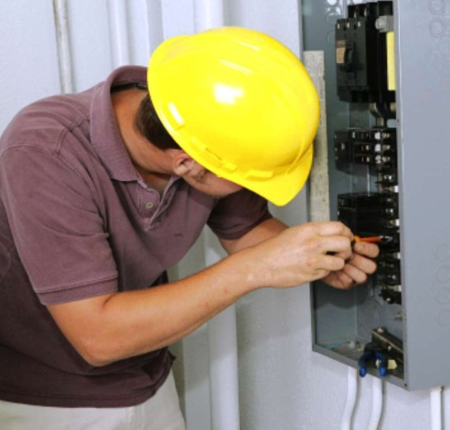 Electrical Systems for home
