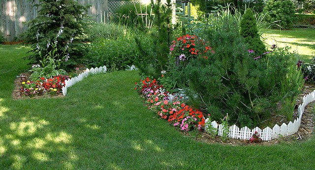 Fun Yard Ideas For The Spring And The Warmer Weather