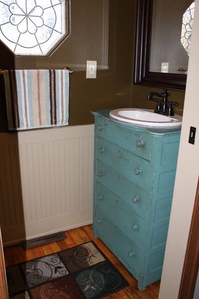 Furniture Reincarnation How To Turn Your Old Dresser