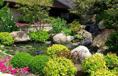 Bountiful Garden Design