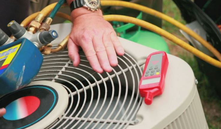 Fixing your ac