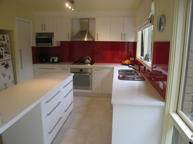 Kitchen Remodelling Importance Of Kitchen Redesign