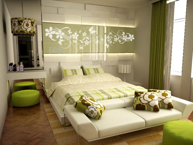 4 bedroom decor factors that promote sleep - Bedroom Decorations