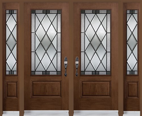 7 things you cant ignore while purchasing front door glass inserts planetlyrics Gallery