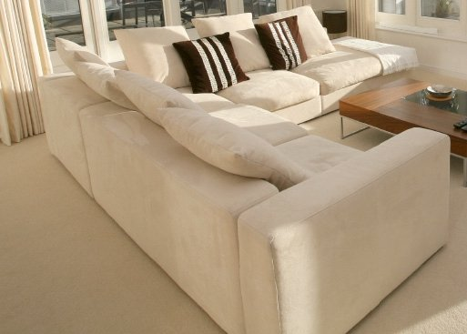 Choosing The Right Upholstery Cleaning