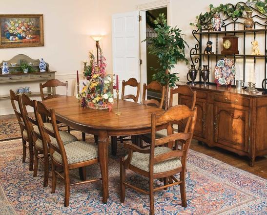 Choosing Solid Wood Furniture