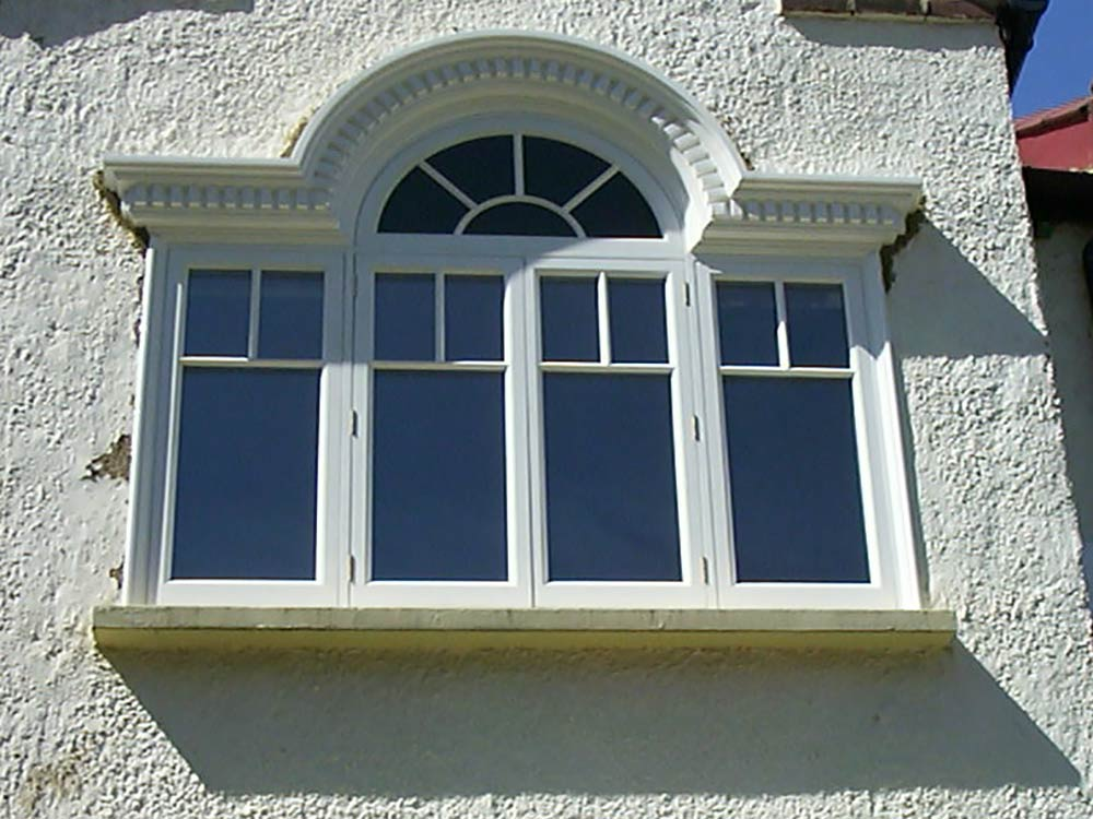 Increase the value of your property with new windows for Wood replacement windows