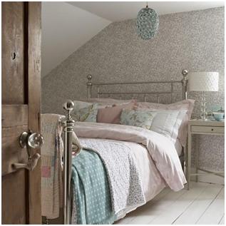 bedroom decorating walls