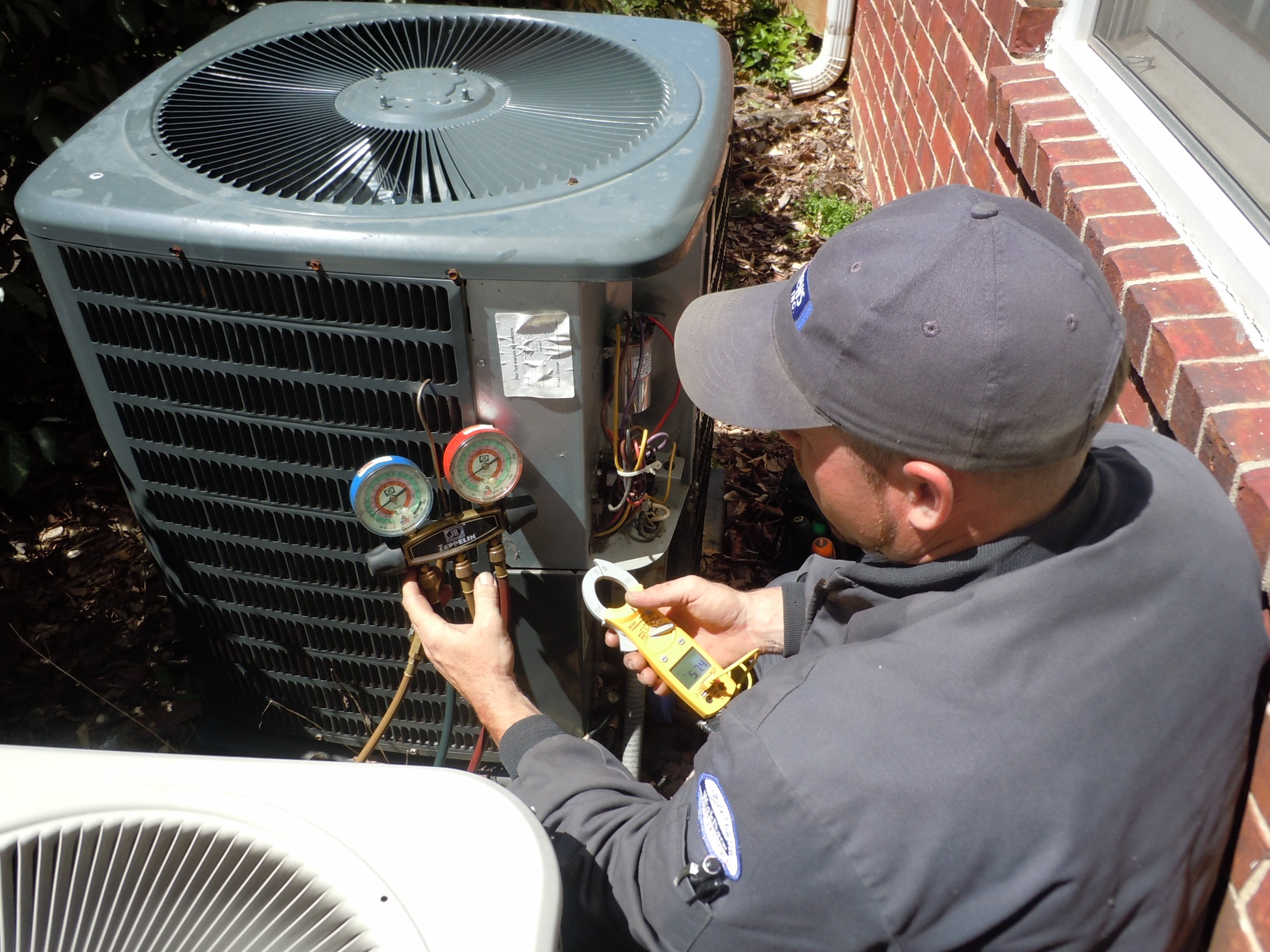 Is It Time For Hvac Repair  Why Should You Call In A