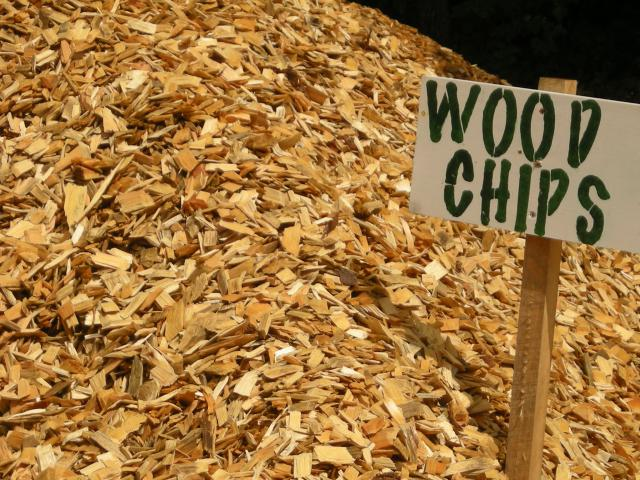 Wood Chip Uses ~ Important facts about wood chips