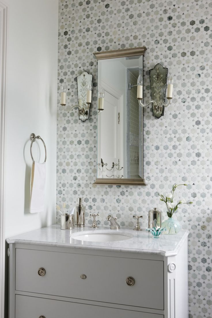 A Bath and a Half: Five Smart Ideas for Making Good Use of Your