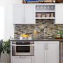 10 Unexpected Ways Kitchen Backsplash Can Make Your Life Better.