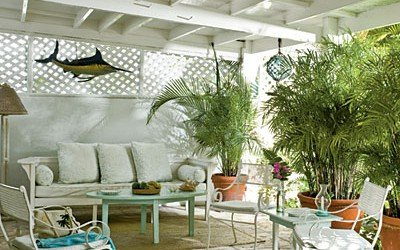 paint outdoor patio furniture