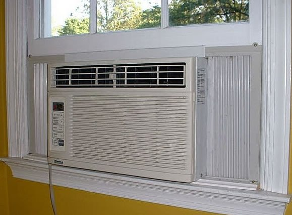 The Different Home And Office Air Conditioning Systems