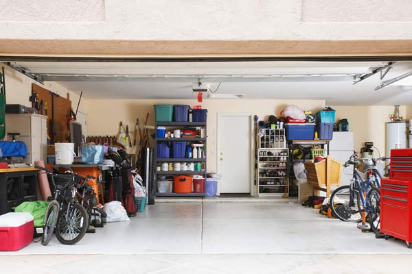 7 Smart Ideas to Instantly Upgrade Your Garage