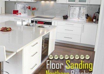 Sand Floor