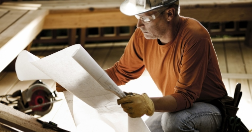 professional home improvement services