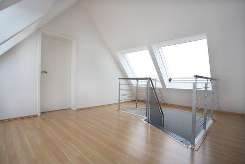 renovating your attic