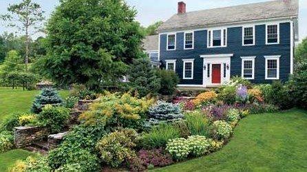 good landscaping ideas