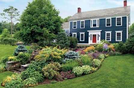 Reasons why good landscaping can actually protect your for Good garden ideas