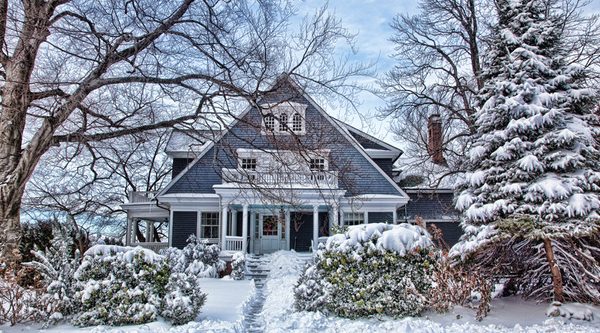 Home Renovating How To Prepare Your Home For Winter