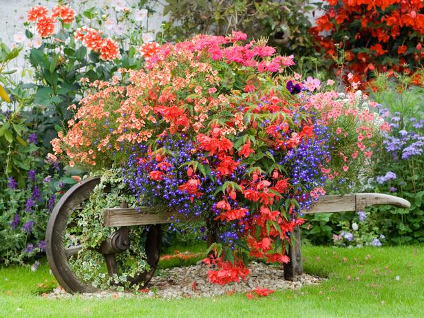 Take A Look At The Following Ideas To Get A Little Inspiration For Your  Small Backyard, And Your Garden Will Go From Non Existent To Flourishing In  No Time.