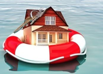 what to do if your home floods
