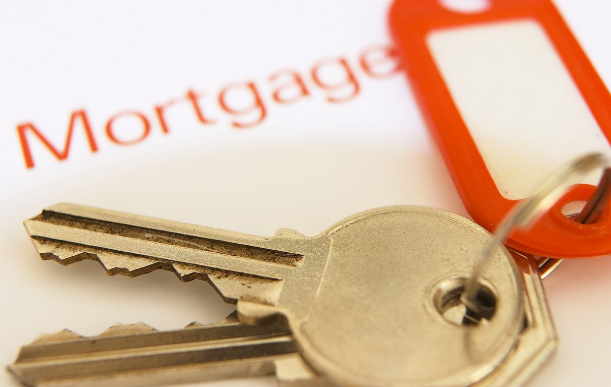 mortgage broker property