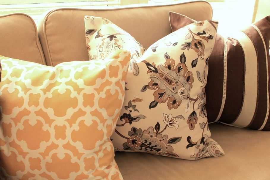 Decorative Accents For Home
