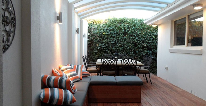 What Have Been The Patio Design Trends For 2014
