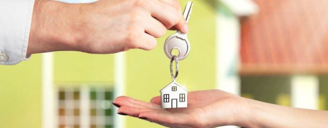 benefits of buying new home