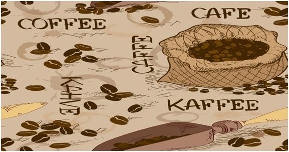 Brewing Coffee Wallpaper