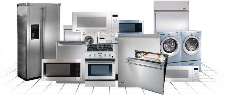 switch off appliances